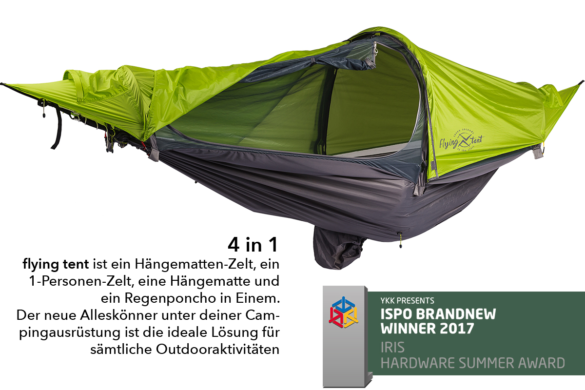 flying-tent