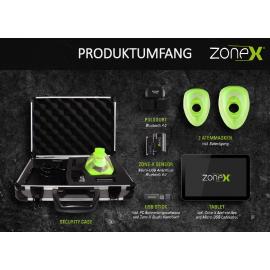 Zone X Ausdauertraining