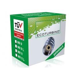 Ecoturbino WR11 Waterreducer